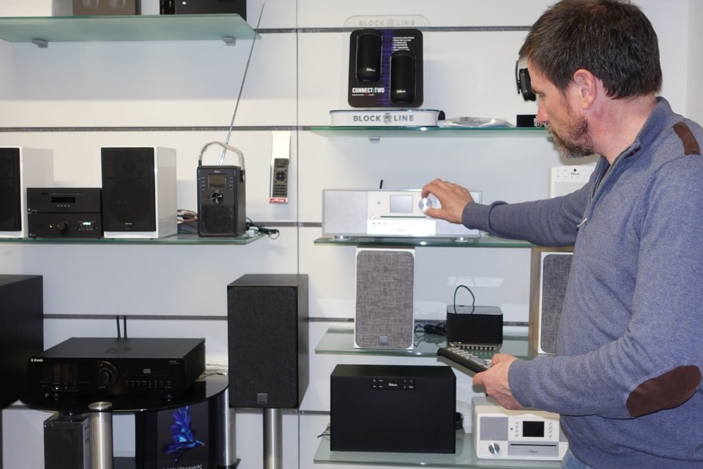 DAB+ Radio ist digital! Bei Ihnen auch?